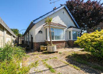Thumbnail 2 bed bungalow for sale in Flansham Lane, Bognor Regis