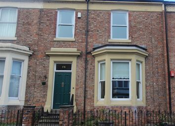 Thumbnail 5 bedroom town house for sale in Coniscliffe Road, Darlington