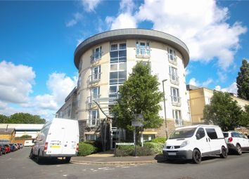 Thumbnail 2 bed flat for sale in Chancery Street, Barton Hill, Bristol