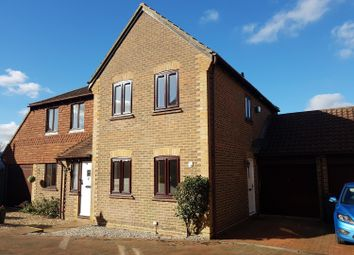 Thumbnail 2 bed semi-detached house to rent in Pittlesden Place, Tenterden, Kent