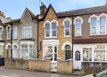 Thumbnail 2 bed flat for sale in Glenthorne Road, Walthamstow