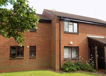 Thumbnail 1 bed maisonette for sale in Fledburgh Drive, Sutton Coldfield, West Midlands