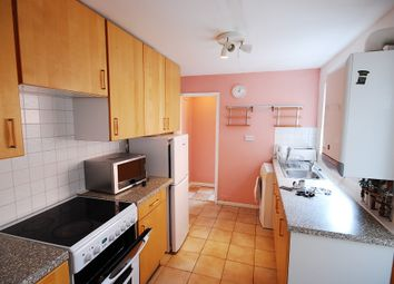 Thumbnail 2 bedroom flat to rent in Stratford Road, Heaton, Newcastle Upon Tyne
