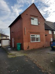 Thumbnail 3 bed semi-detached house for sale in Princess Road, Manchester, Greater Manchester