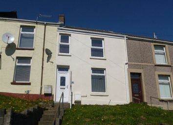 Thumbnail 2 bedroom property to rent in Middle Road, Cwmbwrla, Swansea