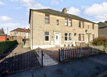 Thumbnail 2 bed flat for sale in Kent Road, Stirling, Stirlingshire