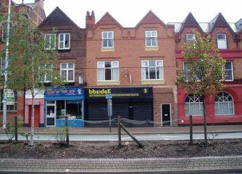 2 bed flat to rent in Lichfield Road, Aston, Birmingham B6
