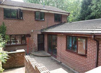 Thumbnail 4 bedroom semi-detached house for sale in Dean Court, Rochdale, Lancashire
