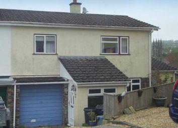 Thumbnail 4 bed end terrace house for sale in Buckland Monachorum, Yelverton, Devon