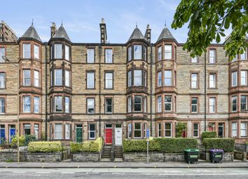 Thumbnail 2 bed flat for sale in 271 Dalkeith Road, Newington