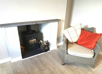 Thumbnail 2 bed semi-detached house to rent in Well Street Number One, Gerlan, Bethesda, Bangor