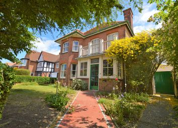 3 bed detached house to rent in Cornwall Gardens, Cliftonville, Margate CT9