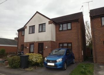 Thumbnail 2 bed semi-detached house for sale in School Road, Durrington, Salisbury
