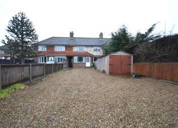 Thumbnail 3 bed property for sale in Dereham Road, New Costessey, Norwich