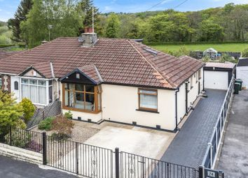 Thumbnail 3 bed bungalow for sale in Branksome Drive, Shipley