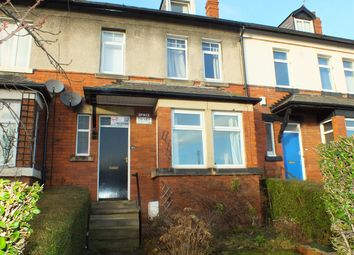 Thumbnail 7 bed terraced house to rent in Kirkstall Road, Leeds, West Yorkshire