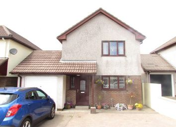 Thumbnail 3 bed detached house to rent in 3 Cronk Y Berry Mooar, Cronk Y Berry, Douglas