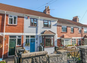 Brendon Road, Windmill Hill, Bristol BS3. 3 bed terraced house for sale