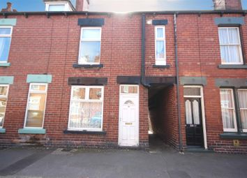 3 bed terraced house for sale in Tyzack Road, Sheffield S8