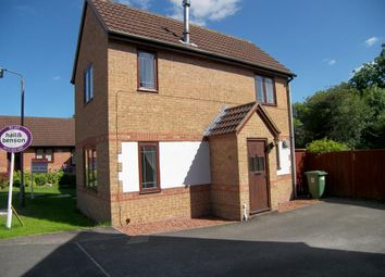 Thumbnail 2 bed semi-detached house to rent in Blackthorne Close, Kilburn, Belper