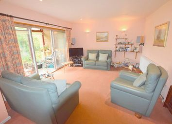 Thumbnail 4 bedroom detached house for sale in Hoylake Close, Far Bletchley, Milton Keynes