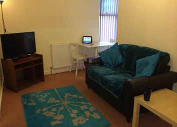 Thumbnail 1 bed flat to rent in Barrfield Road, Salford