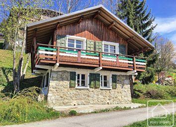 Thumbnail 2 bed chalet for sale in Rhône-Alpes, Haute-Savoie, Les Gets