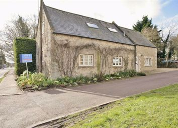 Thumbnail 3 bedroom cottage for sale in Lechlade Road, Burford, Oxfordshire