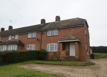 Thumbnail 3 bed terraced house to rent in Hurstbourne Priors, Whitchurch