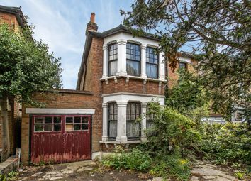 Thumbnail 3 bed detached house for sale in Hook Road, Surbiton
