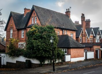 4 bed semi-detached house for sale in Cavendish Road East, The Park, Nottingham NG7