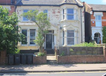 Thumbnail 1 bed flat to rent in Ferme Park Road, Finsbury Road -Crouch End