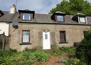 Thumbnail 3 bedroom terraced house for sale in Falside Cottages, Chesters, Hawick, Nr Jedburgh
