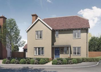 Thumbnail 4 bed detached house for sale in London Road, Great Notley, Braintree