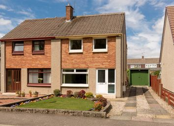 Thumbnail 3 bed property for sale in Muir Wood Road, Currie, Edinburgh