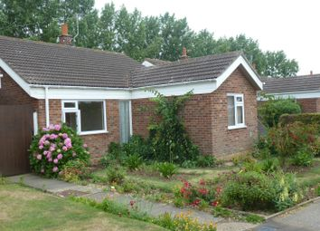 Thumbnail 3 bedroom bungalow to rent in Cranesbill Road, Lowestoft