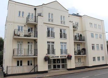 2 bed flat for sale in Regent Street, Leamington Spa CV32