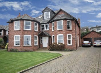 Thumbnail 5 bed detached house for sale in Marford Hill, Marford, Wrexham