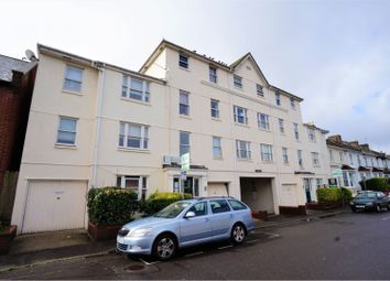 Thumbnail 2 bed flat to rent in 43 Norwich Road, Bournemouth