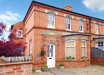 Thumbnail 2 bed maisonette to rent in Newtown Gardens, Henley-On Thames
