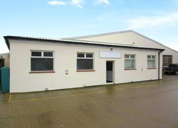Thumbnail Light industrial to let in Modern Moulds Business Centre, Commerce Way, Lancing