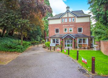 Thumbnail 1 bed property for sale in Heathdene Manor, Grandfield Avenue, Watford