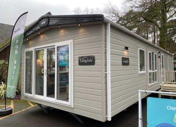 Goshill, Fordingbridge SP6. 2 bed mobile/park home for sale