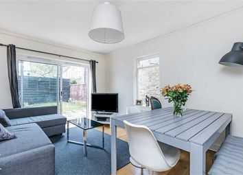 Thumbnail 2 bed flat for sale in Morrish Road, Brixton, London