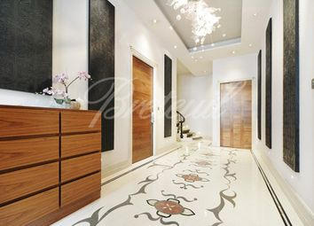 Thumbnail 3 bed flat for sale in Leinster Gardens, London
