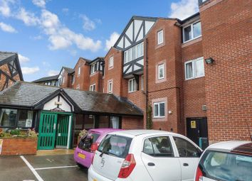 Thumbnail 1 bedroom flat for sale in Weaver Court, Northwich