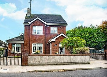 Thumbnail 4 bed detached house for sale in Robe House, Moy Park, Kells, Co. Meath