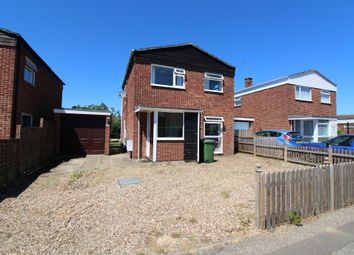 3 bed detached house for sale in Cere Road, Sprowston, Norwich NR7
