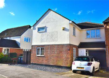 Thumbnail 4 bed detached house for sale in Golds Nurseries Business Park, Jenkins Drive, Elsenham, Bishop's Stortford