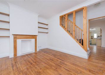 Thumbnail 2 bed terraced house to rent in Rucklidge Avenue, London